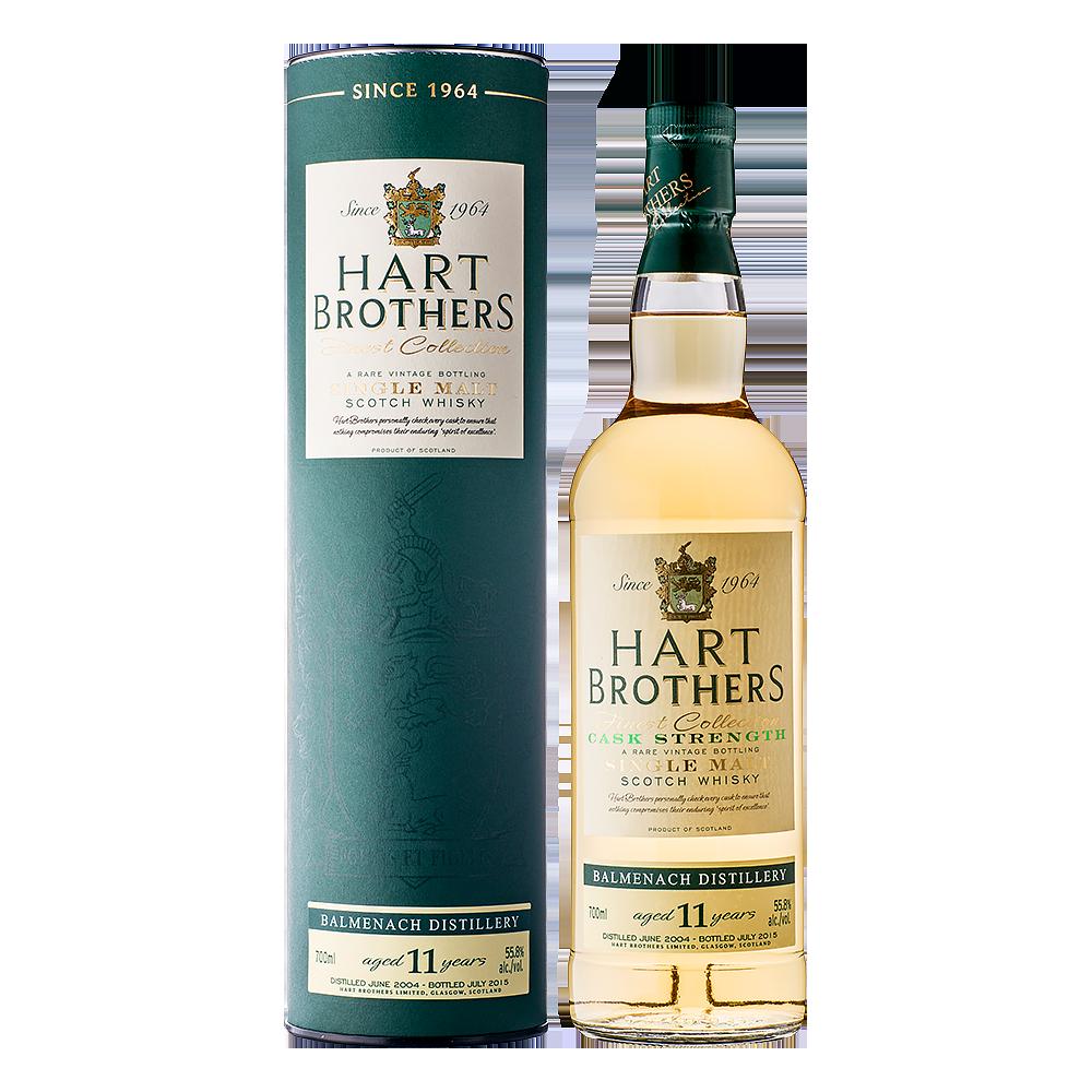 Hart Brothers バルミニック 11年