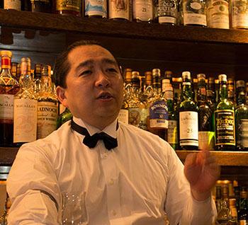 Bar Fingal - 谷嶋 元宏氏